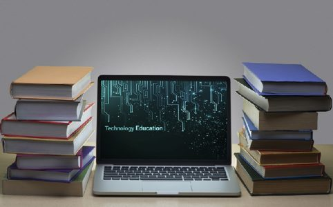 technology helps the student's educational system